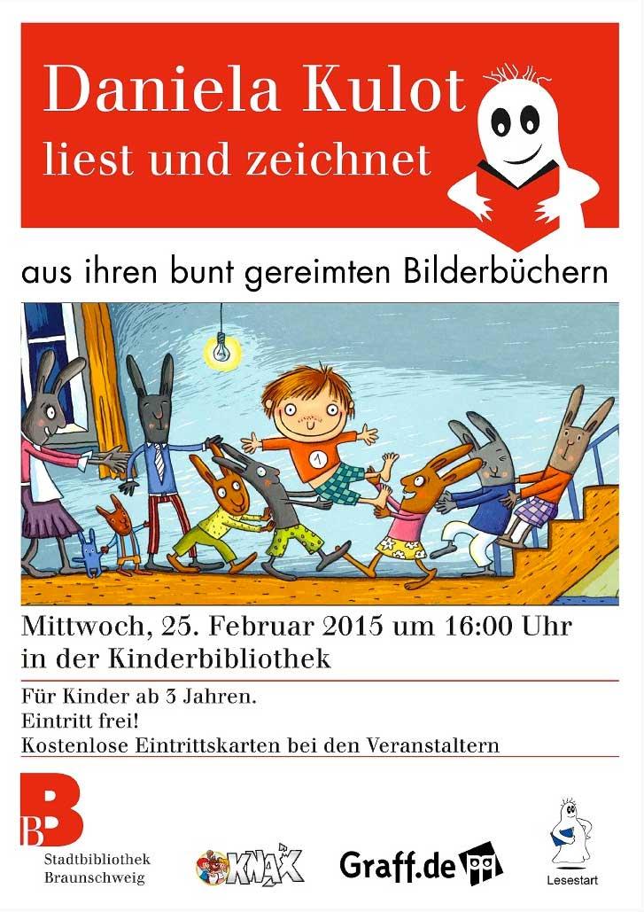 Daniela-Kulot-Bibliothek-Braunschweig