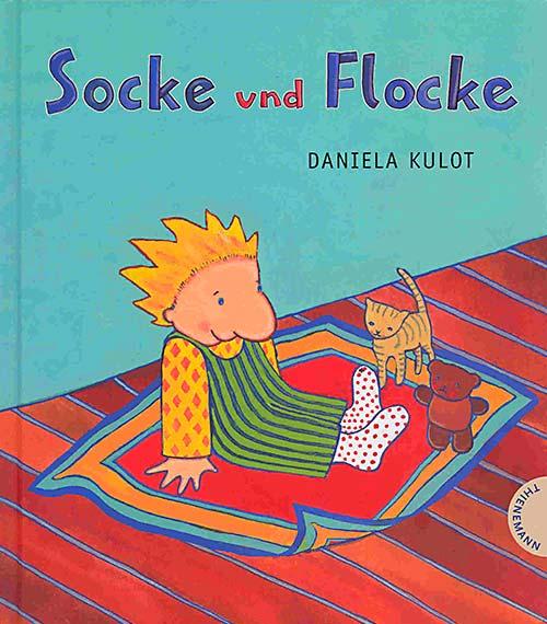 SOCKE UND FLOCKE