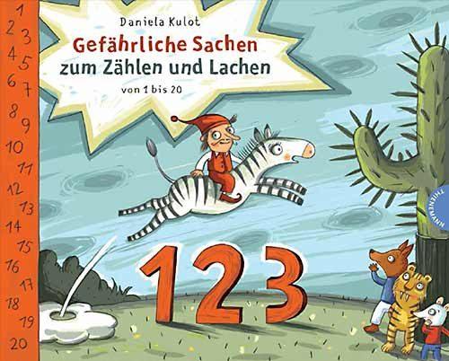 Daniela Kulot Gefährliche Sachen 02 Cover1