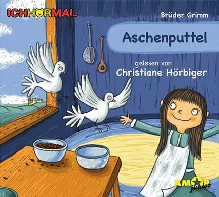 03a Aschenputtel Christiane Hoerbiger