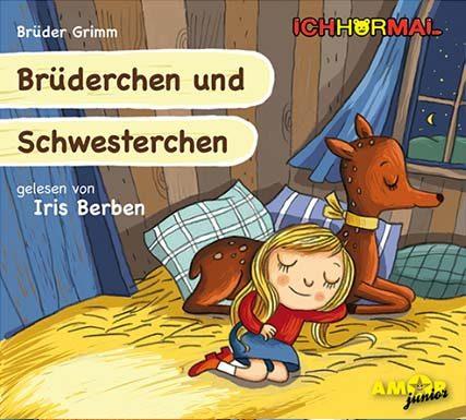 03b Bruederchen und Schwesterchen Iris Berben1