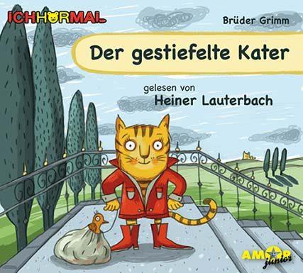 03e Der gestiefelte Kater Heiner Lauterbach
