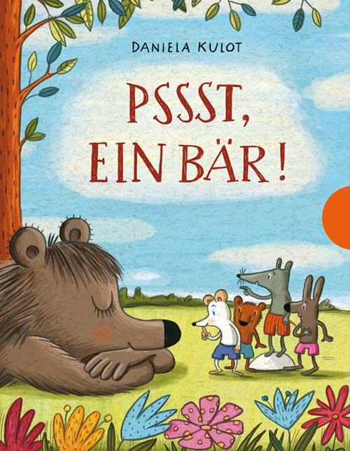 Pssst-ein-Bär