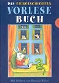"""""""Das Tiergeschichten Vorlesebuch"""" <br> – illustriert von Daniela Kulot <br> Thienemann, 2003<br>•<a href=""""http://www.thienemann-esslinger.de/thienemann/autoren-illustratoren/autordetail-seite/daniela-kulot-106/"""" target=""""_blank"""">Buchhandel</a>"""