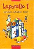 """""""Leporello1. <br> Sprechen - Schreiben - Lesen"""" <br> Westermann Verlag 2003 <br>•<a href=""""http://www.amazon.de/Leporello-Allgemeine-Schülerband-Sprechen-schreiben/dp/3141260613/ref=sr_1_3?ie=UTF8"""