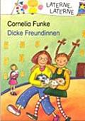"""Dicke Freundinnen"", <br> Cornelia Funke – illustriert von Daniela Kulot <br> Oetinger, 1998 <br>•<a href=""http://www.amazon.de/exec/obidos/ASIN/3789111252/qid=1095500800/sr=1-1/ref=sr_1_11_1/302-8916616-6544029   "" target=""_blank"">Buchhandel</a>"