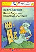 """Keine Angst vor Schlossgespenstern"", <br> Bettina Obrecht – illustriert von Daniela Kulot <br> Oetinger, 2001 <br>•<a href=""http://www.amazon.de/exec/obidos/ASIN/378910583X/qid=1095502620/sr=1-14/ref=sr_1_8_14/302-8916616-6544029  "" target=""_blank"">Buchhandel</a>"