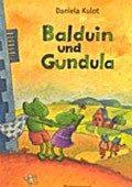 """""""Balduin und Gundula"""" <br> Autorin und Illustratorin: Daniela Kulot <br> Thienemann, 2002 <br>•<a href=""""http://www.thienemann-esslinger.de/thienemann/autoren-illustratoren/autordetail-seite/daniela-kulot-106/"""" target=""""_blank"""">Buchhandel</a>"""