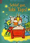 """""""Schlaf gut, Tobi Taps!"""" <br> Autorin und Illustratorin: Daniela Kulot <br> Ars Edition, 2011<br>•<a href=""""http://www.amazon.de/Schlaf-Tobi-Taps-Edith-Thabet/dp/376075368X"""" target=""""_blank"""">Buchhandel</a>"""